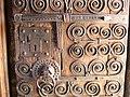 Pany i porta de Santa Justa i Santa Rufina.JPG