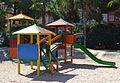 Parc de jocs infantil al parc de Benicalap.JPG