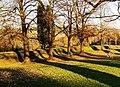 Parco delle mura tramonto.jpg