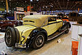Paris - Retromobile 2014 - Isotta Fraschini 8A cabriolet Ramseier - 1924 - 003.jpg