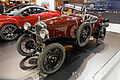 Paris - Retromobile 2014 - Peugeot 172 R torpédo grand sport - 1926 - 001.jpg