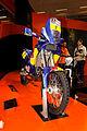 Paris - Salon de la moto 2011 - KTM - 450 Rallye - 001.jpg