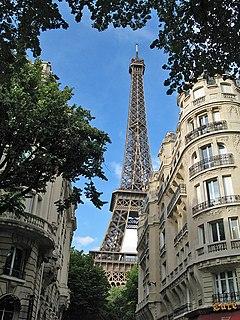 Eiffel (company) French metal construction company