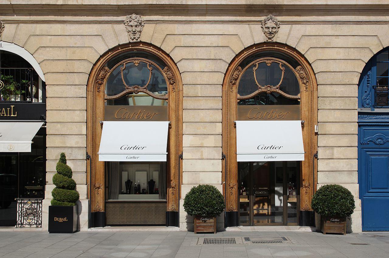 Hotel Vendome Paris