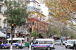 Attentati del 13 novembre 2015 a Parigi