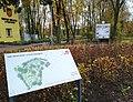 Park Sokorskich, Piastow.jpg