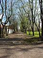 Park XIX Tarnobrzeg.JPG