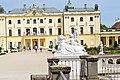 Park przy pałacu Branickich, część I 12.jpg