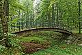 Park w zespole pałacowym Potockich, Krzeszowice, A-423 M 03.jpg