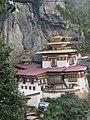 Paro Taktsang, Taktsang Palphug Monastery, Tiger's Nest -views from the trekking path- during LGFC - Bhutan 2019 (38).jpg