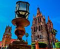 Parroquia de San Miguel Arcangel, San Miguel Allende.jpg