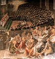 Pasquale Cati Da Iesi - The Council of Trent - WGA04574.jpg