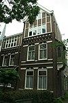 Pastorie Sint Lambertuskerk