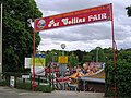 Pat Collins Fair on the Little Roodee - geograph.org.uk - 447957.jpg