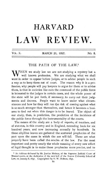 File:Path of the Law.djvu