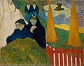 Paul Gauguin - Arlésiennes (Mistral) - Google Art Project.jpg