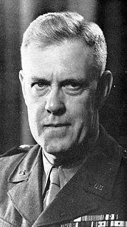Paul W. Baade U.S. Army Major General