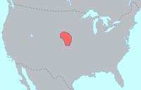 Pawnee area