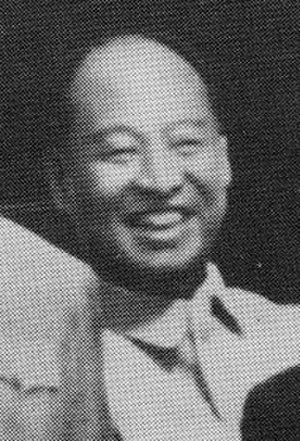 Peng Zhen - Image: Peng Zhen 1956