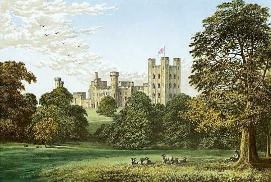 Penrhyn Castle Morris edited edited