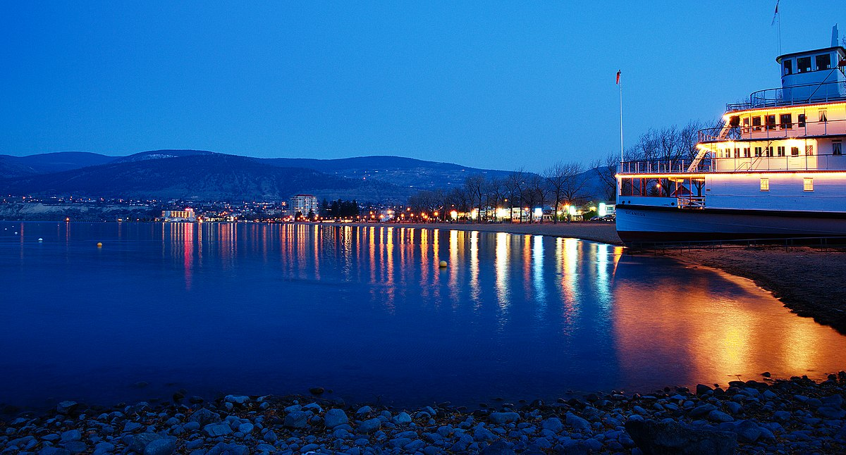 Kelowna Hotel And Wine Tour Packages