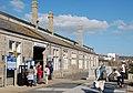Penzance railway station photo-survey (1) - geograph.org.uk - 1547302.jpg