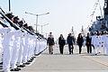 Perú envía XXII Misión Científica a la Antártida (11569066645).jpg