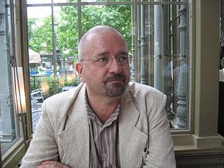 Per Bäckström Swedish literary scholar and professor