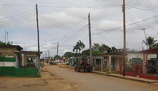 Perico, Cuba Municipality in Matanzas, Cuba