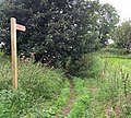 Permissive Footpath to Alkborough Flats - geograph.org.uk - 955448.jpg
