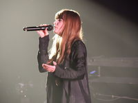 Peter Gabriel Back to the Front-Tour Jennie Abrahamson 29042014.JPG