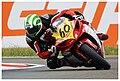 Peter Hickman No 60 Yamaha 2009 BSB.jpg