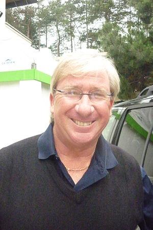 Peter Mitchell (golfer) - Image: Peter Mitchell (golfer)