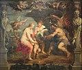 Peter Paul Rubens - Thétis recevant de Vulcain.jpg