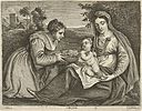 Peter van Lisebetten - Madonna and Child with St. Dorothy SVK-SNG.G 11965-66.jpg