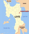 Ph locator leyte tabontabon.png