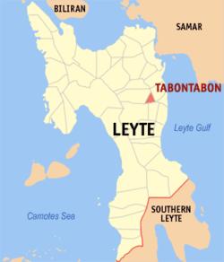 Leyte Philippines