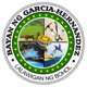 Official seal of Garcia Hernandez