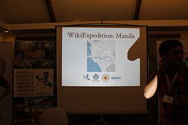Philippine cultural heritage mapping conference 19.JPG