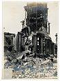 Photograph of the Ruined Tower of the City Hall Damaged by the 1906 San Francisco Earthquake, 1906 (6647446839).jpg