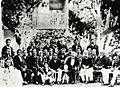 Photographie officielle de la réunion de Tahiti à la France.jpg