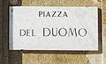 Piazza Duomo Milan Sign.jpg