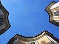 Piazza di S. Ignazio in Rome, Italy.jpg