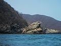 Piedra del Sapo - Bahía Concha.JPG