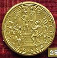 Pier paolo galeotti, medaglia di cosimo I de' medici e res militari constituta (bronzo).JPG