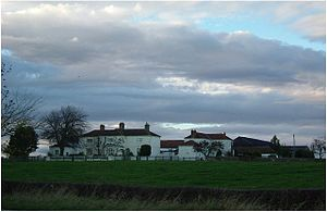 Piercebridge - White Cross Farm