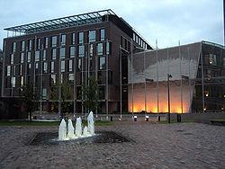 Petit parlement