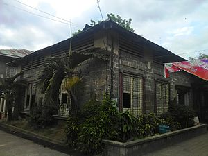 Pila, Laguna - Pila Museum
