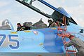 Pilots sit in an Ukrainian Su-27.jpg