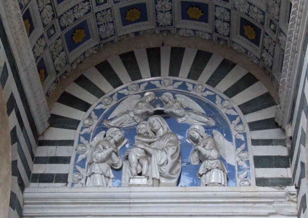 Pistoia Duomo 001
